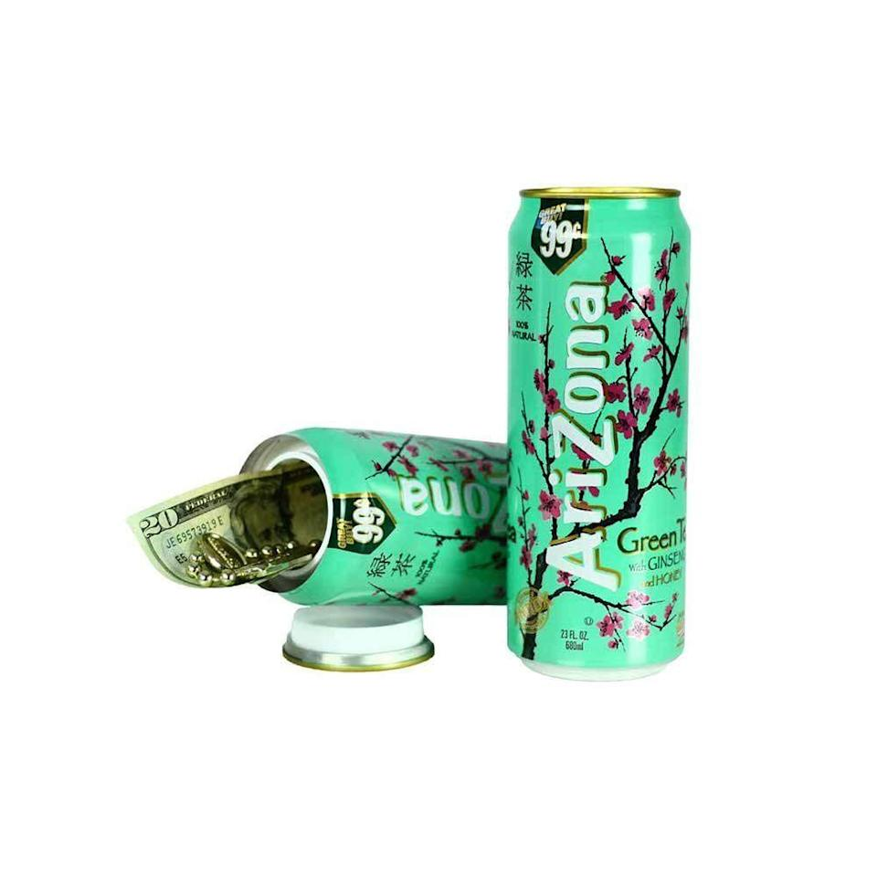 "<p><strong>AriZona</strong></p><p>amazon.com</p><p><strong>$14.25</strong></p><p><a href=""http://www.amazon.com/dp/B072JJ31GS/?tag=syn-yahoo-20&ascsubtag=%5Bartid%7C1782.g.4562%5Bsrc%7Cyahoo-us"" rel=""nofollow noopener"" target=""_blank"" data-ylk=""slk:BUY NOW"" class=""link rapid-noclick-resp"">BUY NOW</a></p><p>Hold cash, jewelry, or, you know, something elseeee in here.</p>"
