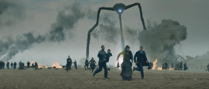 War of the Worlds (Credit: BBC)