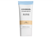 """<p><strong>CoverGirl</strong></p><p>ulta.com</p><p><strong>$9.99</strong></p><p><a href=""""https://go.redirectingat.com?id=74968X1596630&url=https%3A%2F%2Fwww.ulta.com%2Fclean-matte-bb-cream%3FproductId%3DxlsImpprod14161013&sref=https%3A%2F%2Fwww.marieclaire.com%2Fbeauty%2Fmakeup%2Fg3427%2Fbest-bb-creams%2F"""" rel=""""nofollow noopener"""" target=""""_blank"""" data-ylk=""""slk:SHOP IT"""" class=""""link rapid-noclick-resp"""">SHOP IT </a></p><p>Consider this BB cream your secret weapon on S.O.S. skincare mornings. It reduces the look of large pores while covering redness and blemishes. Pick this up the morning after a late night when you fall asleep without washing your face. </p>"""
