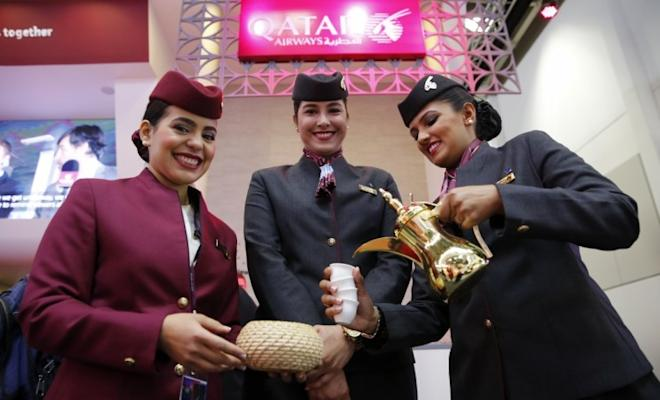 qatar airways, qatar airways new airline in india, fdi norms for civil aviation in india, india civil aviation market, emirates, gulf air, spicejet