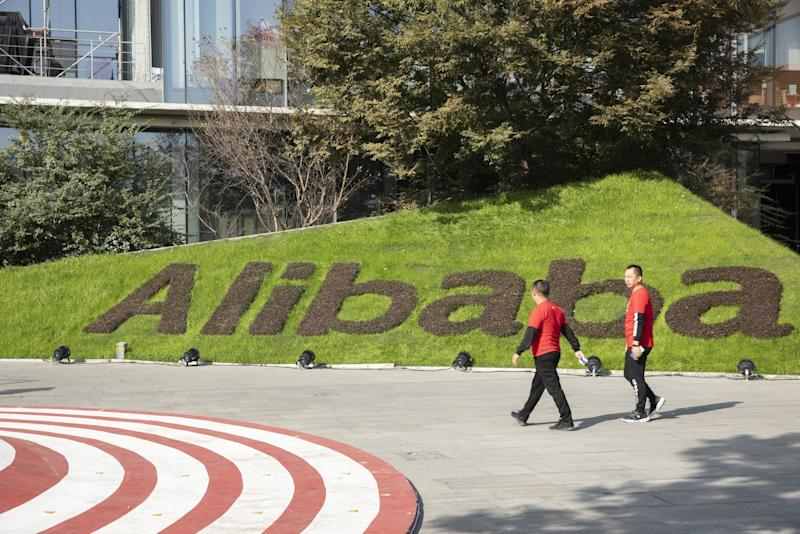 Alibaba's Hong Kong Listing Attracts 200,000 Retail Buyers