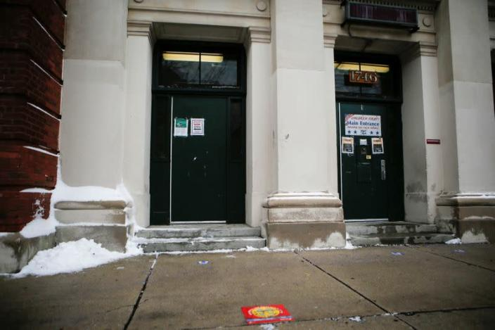 Chicago teachers work remotely due to COVID-19 concerns