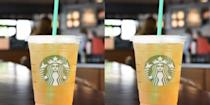 <p>Announced in 2015, the coveted Iced Mango Black Tea Lemonade grew in popularity during the summer months. Though many people loved the drink, the conglomerate removed it from menus around 2018. </p>