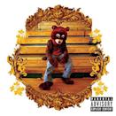 """<p><strong>Kanye West</strong></p><p>amazon.com</p><p><strong>$11.49</strong></p><p><a href=""""https://www.amazon.com/dp/B07FMCLYHV?tag=syn-yahoo-20&ascsubtag=%5Bartid%7C10063.g.36043083%5Bsrc%7Cyahoo-us"""" rel=""""nofollow noopener"""" target=""""_blank"""" data-ylk=""""slk:Shop Now"""" class=""""link rapid-noclick-resp"""">Shop Now</a></p><p>Like much of Kanye's work, <em>The College Dropout </em>released in 2004, was ahead of its time. Early Kanye sounds a lot different than his recent work, and we love to see his creative evolution. </p><p><strong>Major nostalgic hits: """"Never Let Me Down"""", """"Jesus Walks"""". </strong></p>"""