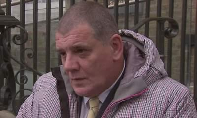 Abuse Victim's Apology To Lord McAlpine