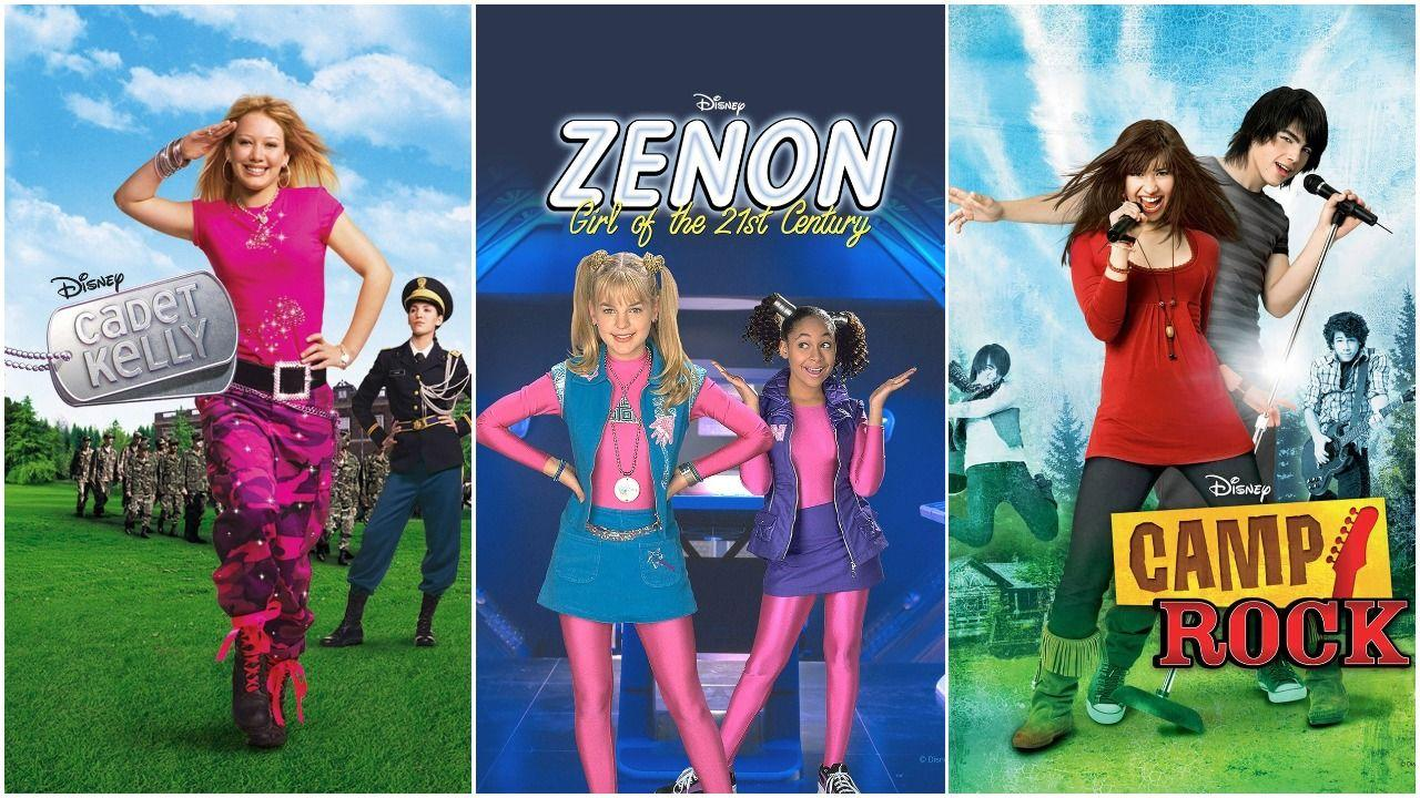 <p>Much like an aged parmesan or Zac Efron's abs, ranking the best Disney Channel Original Movies is hard yet delicious. Any true DCOM fan (that's what cool people call it, wow) loves all her children equally—even the weird ones. But we've managed to rank the top 50 movies on a scale of wonderful, weird, and, in some alarming cases, completely WTF.</p>