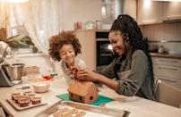 <p>Break out your bakeware and grab your best gingerbread recipes. Christmas is certainly the time to put your architecture skills to the test, and there's nothing like a bit of friendly competition to stoke the holiday fires. Best of all, you can compare gingerbread competitions in person or via video chat.</p>
