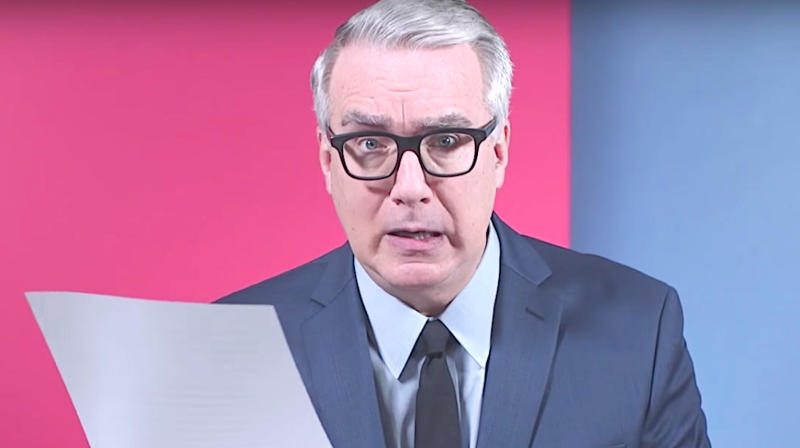 Keith Olbermann Breaks Down Just How Donald Trump Manipulates Americans Via Twitter