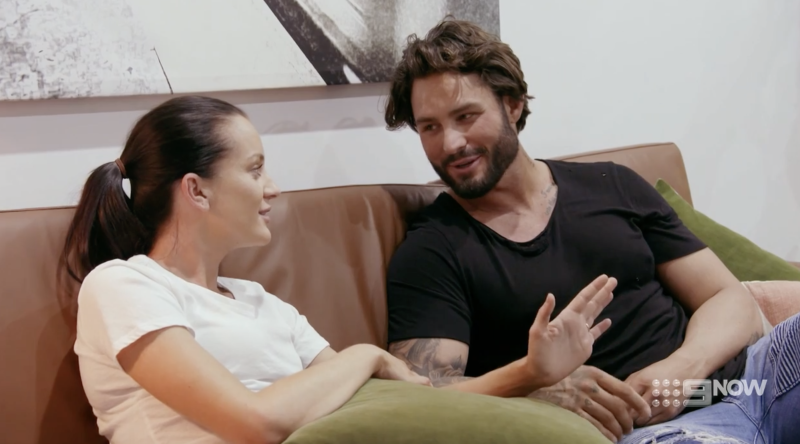 MAFS' Ines Basic Has Become A 'Recluse' Following Backlash