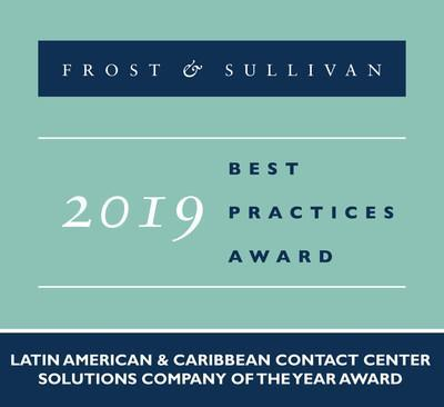 Genesys Applauded by Frost & Sullivan for its Commitment to Helping Clients Deliver Personalized Customer Experiences and Improve Productivity - RapidAPI