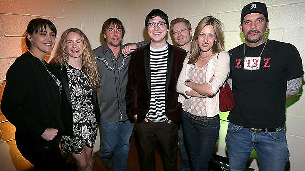 'Dazed and Confused' cast