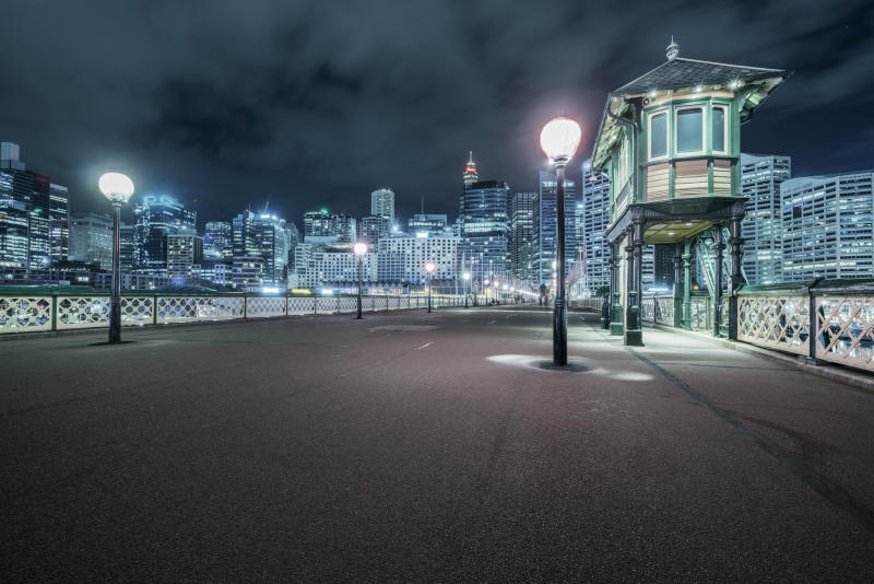 Sydney's nightlife has suffered badly since the laws were introduced. Source: Getty