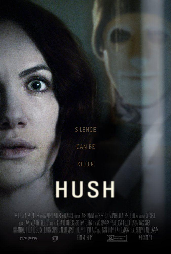 """<p>A deaf writer who lives a solitary life in the woods finds herself fighting against a masked killer who invades her home.</p><p><a class=""""link rapid-noclick-resp"""" href=""""https://www.netflix.com/title/80091879"""" rel=""""nofollow noopener"""" target=""""_blank"""" data-ylk=""""slk:STREAM NOW"""">STREAM NOW</a></p>"""
