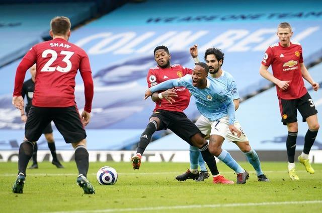 City and arch-rivals Manchester United are among the rebel clubs