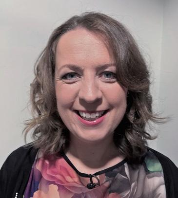 Libby Jackson, Human Spaceflight and Microgravity Programme Manager, UK Space Agency