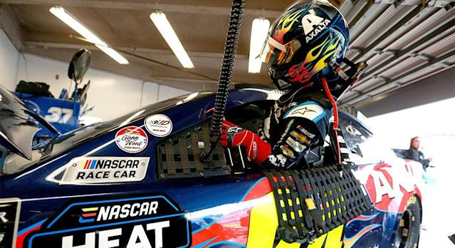 """Sunday's Daytona 500 single-car qualifying set only the front row for the """"Great American Race"""" -- Hendrick Motorsports teammates William Byron (Busch Pole Award) and Alex Bowman will lead the field when the green flag drops Feb. 17 (2:30 p.m. ET, FOX, MRN, SiriusXM NASCAR Radio). The qualifying speeds, though, set the lineups for Thursday's […]"""