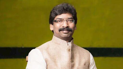 Jharkhand CM Hemant Soren Places Himself Under Home Quarantine After Cabinet Colleague Tests Positive for COVID-19