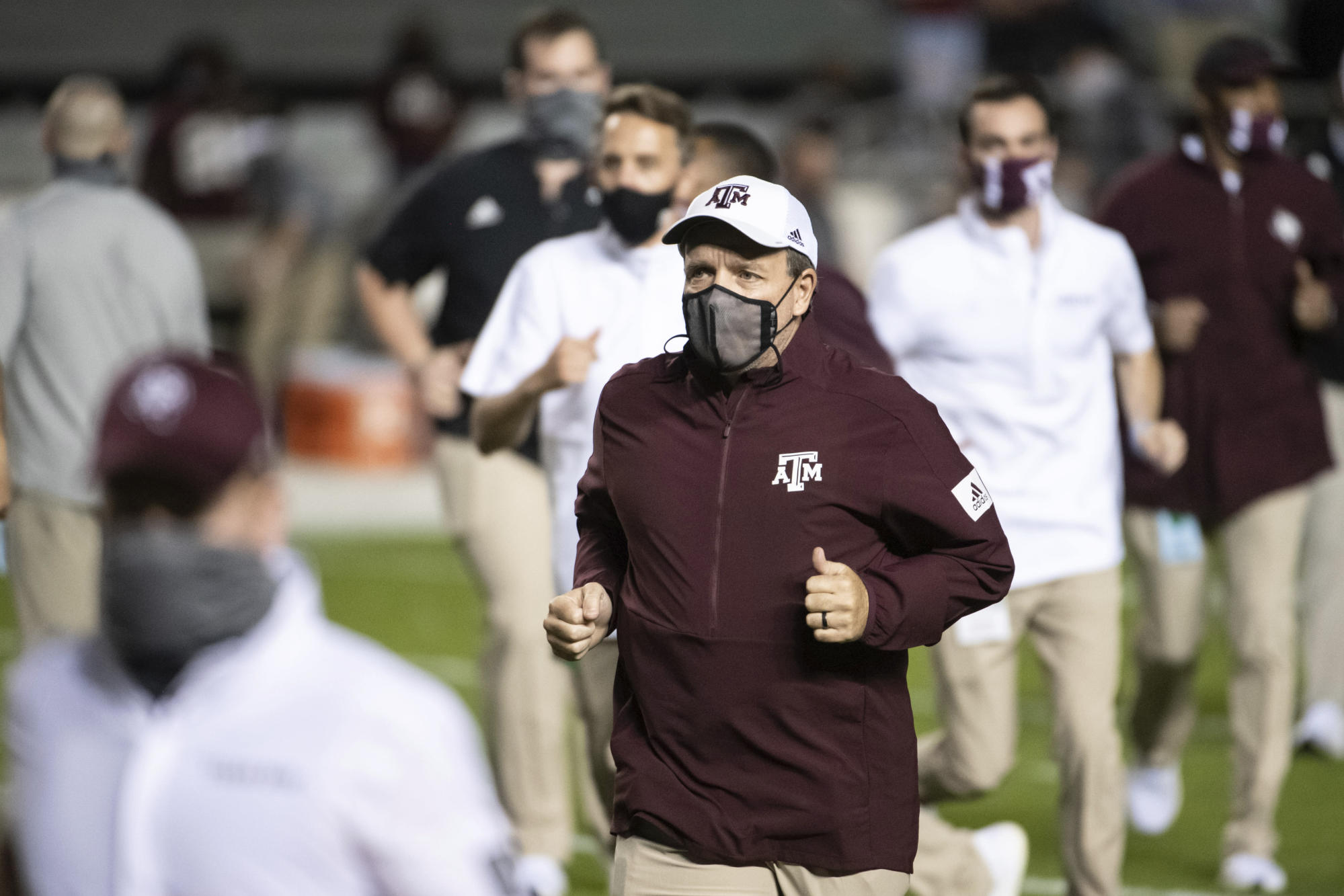 SEC has a new look in 2020 with rise of Aggies and Gators