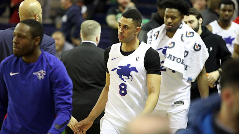 huge selection of c4d2f a8ea8 After long journey back to court, Zhaire Smith makes ...