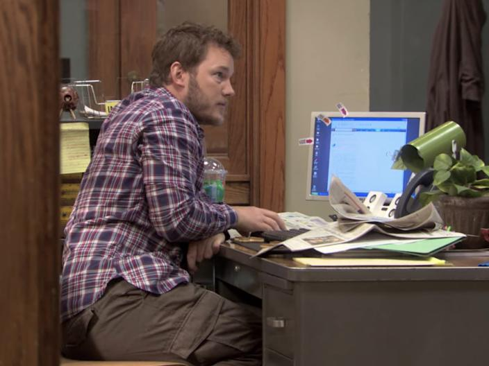 parks and rec network connectivity problems