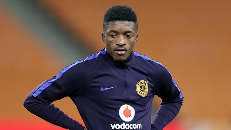 Dumisani Zuma reflects on his first goal for Kaizer Chiefs