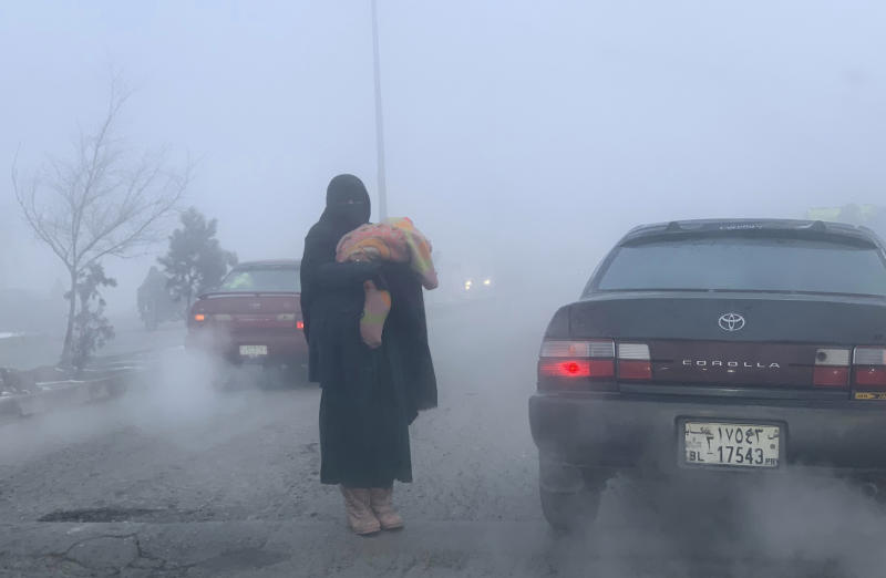 Afghanistan Weather