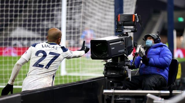 The Premier League has an agreement in principle to roll over its £5bn domestic TV deal, but a Super League would have severely reduced that value