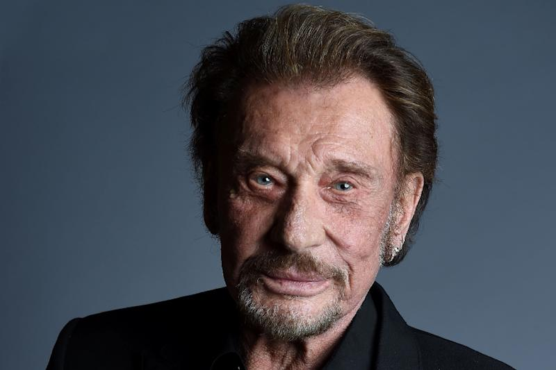 Johnny Hallyday's health has been the subject of media speculation since he was hospitalised in 2009 in the United States for complications following a hernia operation