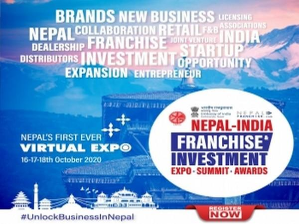 The second edition of the Nepal-India Franchise Investment Expo and Conclave will be held from October 16-18.