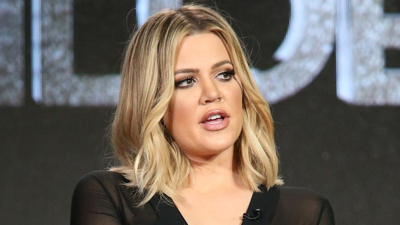 Khloé Kardashian's Reason For Skipping Caitlyn Jenner's Birthday Party Is Unfortunate