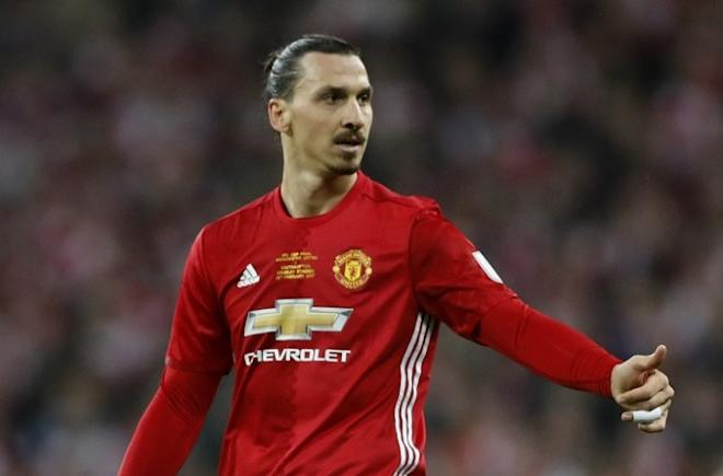 Zlatan Ibrahimovic, Manchester United, EPL, schedule, Bournemouth