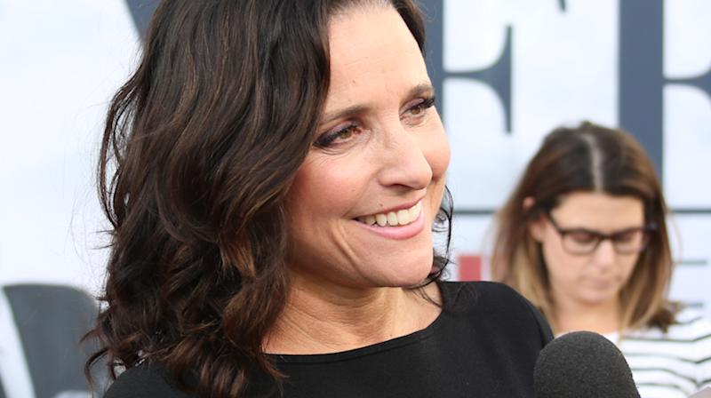 With 'Veep' Ending After Season 7, What Will Julia Louis-Dreyfus Do Next?