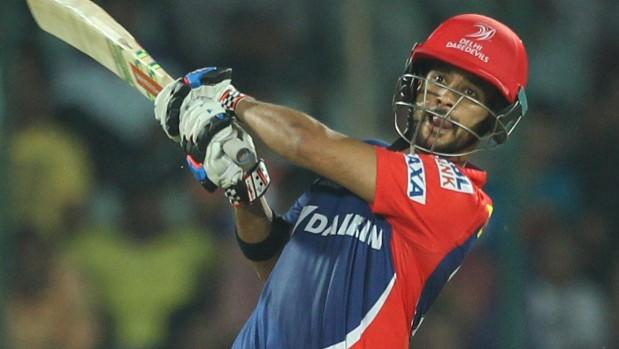 Delhi Daredevils' Duminy Withdraws From IPL For Personal Reasons