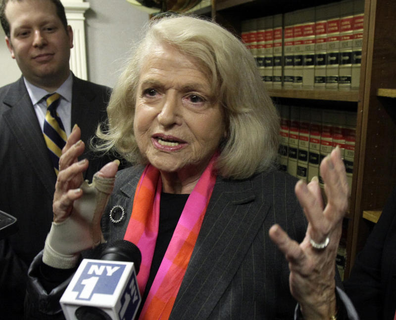 Gay marriage before Supreme Court? Cases weighed