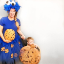 """<p>Turn your dessert cravings into the cookie-crazy Sesame Street character—and use your children as props!</p><p><a class=""""link rapid-noclick-resp"""" href=""""https://www.amazon.com/Dresstore-Womens-Vintage-Petticoat-Multi-colored/dp/B01DKGE0XI/r?tag=syn-yahoo-20&ascsubtag=%5Bartid%7C10050.g.4972%5Bsrc%7Cyahoo-us"""" rel=""""nofollow noopener"""" target=""""_blank"""" data-ylk=""""slk:SHOP BLUE TUTUS"""">SHOP BLUE TUTUS</a></p>"""