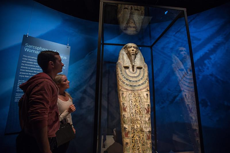 Museum Day: More than 1,600 institutions across the country are free Sept. 21