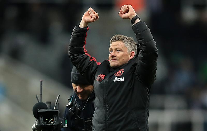 What if Ole Gunnar Solskjaer does *too* well at Manchester United?