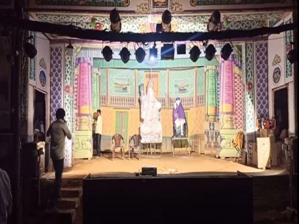 More than 25 theatres companies are facing problems due to COVID-19. (Photo/ANI)