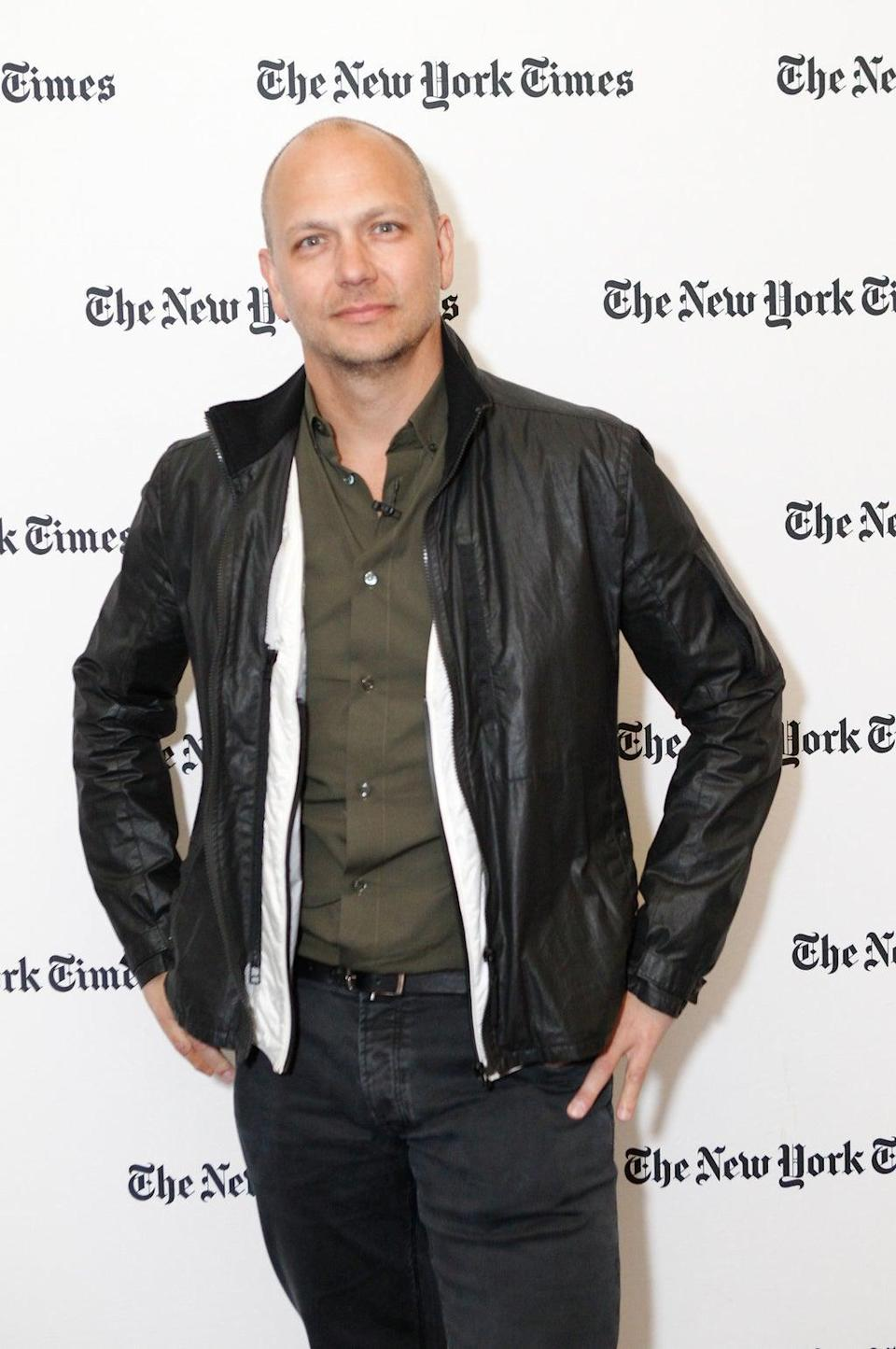 Fadell, the brains behind iPod, iPhone and Nest (Getty Images)