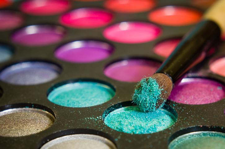 <p>If your eyeshadow texture has changed from a buttery consistency to a chalky variation, it's time to toss it. A good rule is if you haven't worn the colour in two years, it's time to let go – if the '90s taught us anything it's that blue eyeshadow really isn't forever. </p>