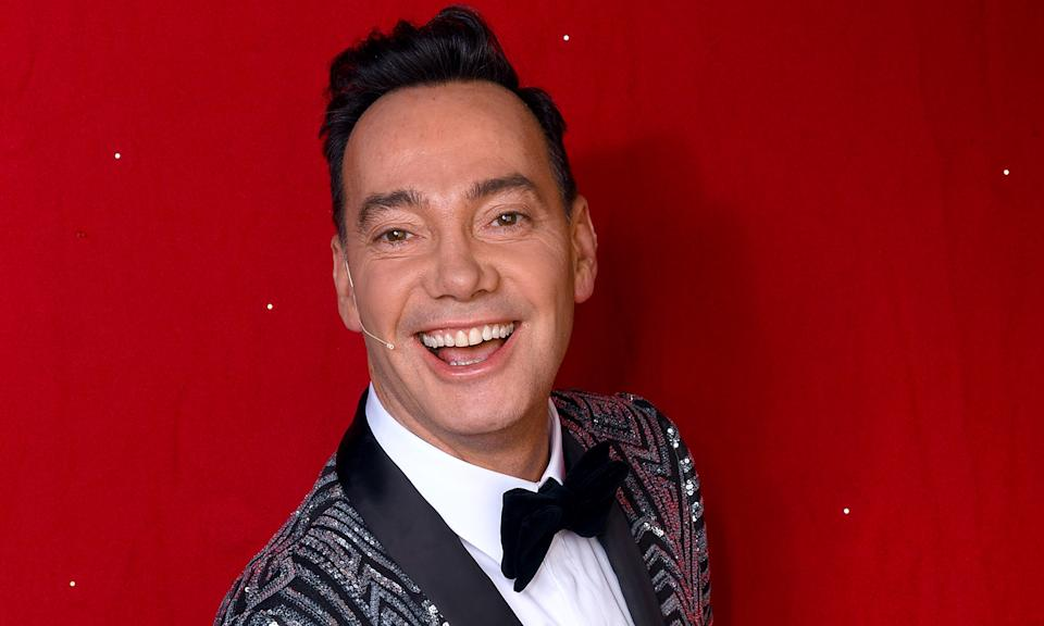 Strictly Come Dancing's Craig Revel Horwood wanted children with his ex-wife. (Photo by Dave J Hogan/Getty Images)