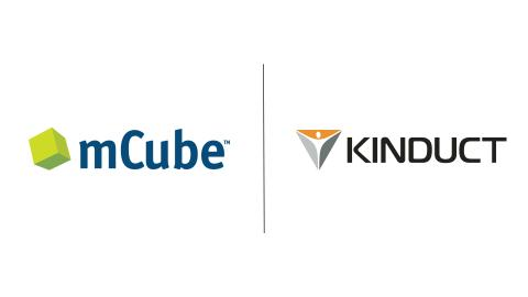 Kinduct Acquired by mCube