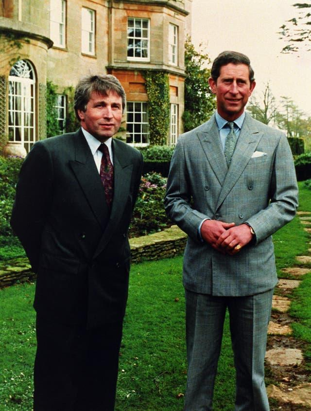 Prince of Wales TV Documentary