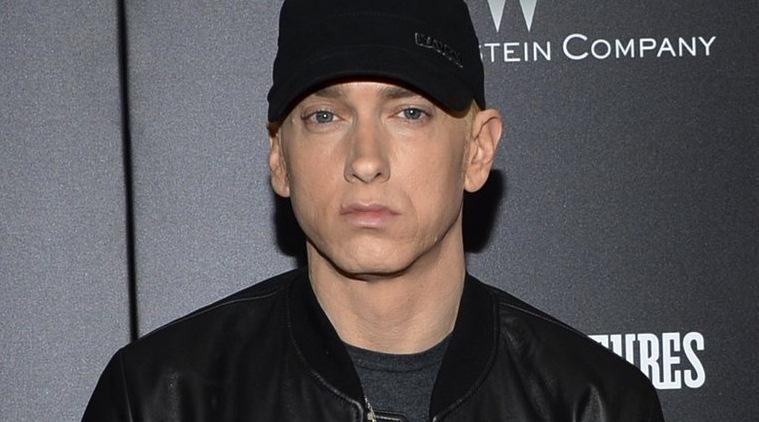Eminem new album music to be murdered by