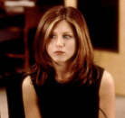 """<p>After Jennifer Aniston debuted """"The Rachel"""" on <em>Friends</em>, the hairstyle took on cult status. She sported it in several feature film roles during this decade, including <em>Picture Perfect</em>. </p>"""