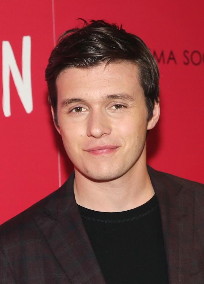 """<p>It's not yet been made clear whether <a href=""""https://www.popsugar.com/celebrity/Who-Nick-Robinson-Dating-44671846"""" class=""""ga-track"""" data-ga-category=""""Related"""" data-ga-label=""""https://www.popsugar.com/celebrity/Who-Nick-Robinson-Dating-44671846"""" data-ga-action=""""In-Line Links"""">actor Nick Robinson</a> (and Simon, his lead character from the film) will appear physically in the series, but it's been confirmed that he's both a producer and the show's narrator.</p>"""