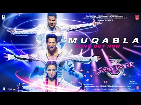 Shraddha Kapoor REACTS over dancing with Prabhu Deva in Street Dancer 3D song 'Muqabula'!