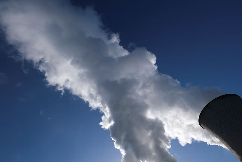 Germany's coal exit plan becomes law