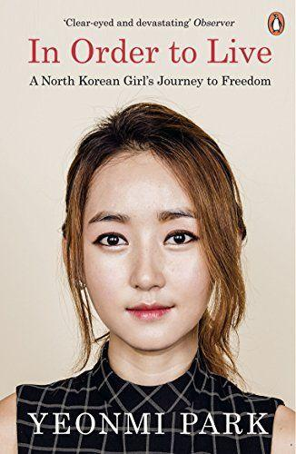 "<p>Yeonmi Park was running for her life when she escaped from North Korea but she didn't even know what it meant to be free.</p><p>This is Park's escape through China's underworld of smugglers and human traffickers; to South Korea and at last to freedom. And finally her emergence as a leading human rights activist - all before her 21st birthday.</p><p><a class=""link rapid-noclick-resp"" href=""https://www.amazon.co.uk/Order-Live-Korean-Journey-Freedom/dp/0241973031/ref=tmm_pap_swatch_0?_encoding=UTF8&tag=hearstuk-yahoo-21&ascsubtag=%5Bartid%7C1921.g.32141605%5Bsrc%7Cyahoo-uk"" rel=""nofollow noopener"" target=""_blank"" data-ylk=""slk:SHOP NOW"">SHOP NOW</a></p>"