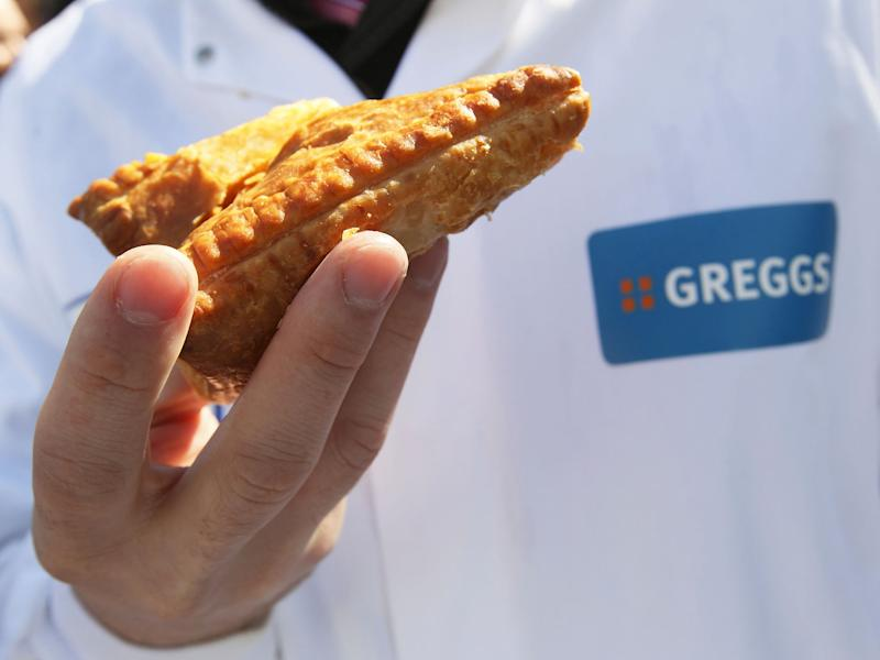 Greggs warned that annual profits will be short of City hopes: Getty Images